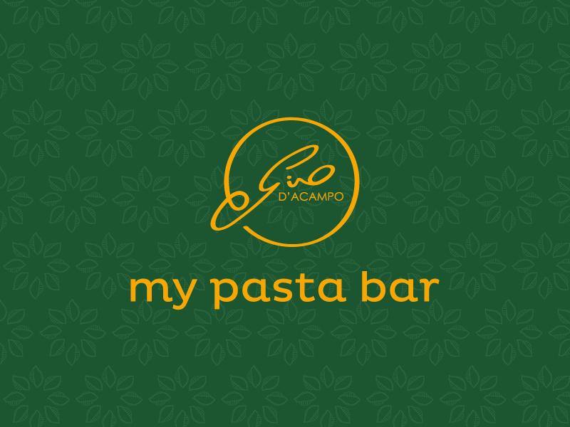 My Pasta Bar
