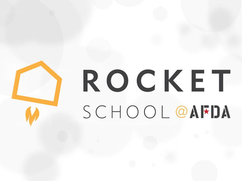 Rocket School @ AFDA